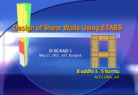Design of Shear Walls Using ETABS.pdf