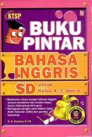 213 Buku Pintar Bahasa Inggris SD Untuk Kelas 4- 5- dan 6 By S.A. Susana- S.Pd [www.pustaka78.com].pdf