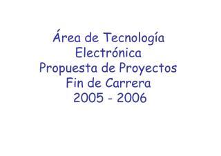 Proyectos de electrónica - 2006.pdf