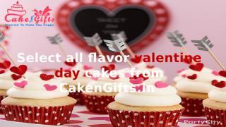 Online Valentine day cakes delivery in Chandigarh.pptx