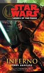 Star Wars - 304 - Legacy of the Force 06 - Inferno - Troy Denning.epub