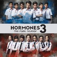 หว่าเว้ (Cover Version) - แบงค์ ธิติ, เจมส์ ธีรดนย์ (Ost.HORMONES 3 THE FINAL SEASON).mp3