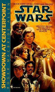 Star Wars - 248 - Corellian Trilogy 03 - Showdown at Centerpoint - Roger Macbride Allen.epub
