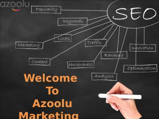 Miami Email Marketing - Azoolu Marketing.pptx
