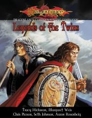 Dragonlance - Legends of the Twins.pdf