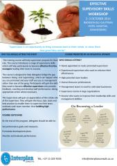 Supervisory Skills Interplan Consulting.docx
