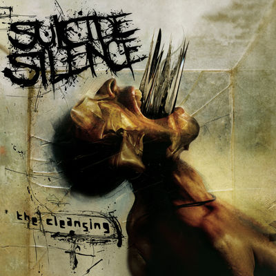 SUICIDE SILENCE - Unanswered (OFFICIAL VIDEO).mp3
