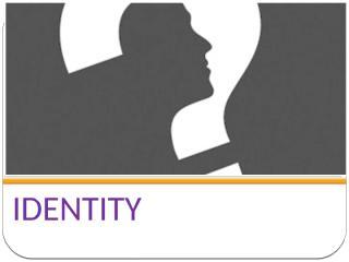 Identity.pptx