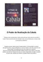 O Poder de Realização da Cabala (Ian Mecler).pdf