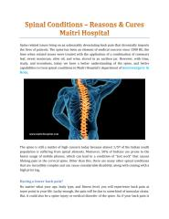 Spinal Conditions Reasons & Cures.pdf