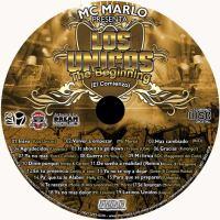 16. TE NECESITO ( MEME EL AFORTUNADO FEAT. MC MARLO) LOS UNICOS (MCM PRODUCTIONS).mp3