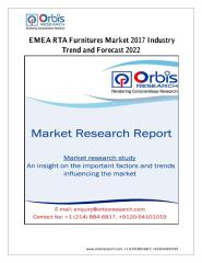 EMEA RTA Furnitures Market 2017 Industry Trend and Forecast 2022.pdf