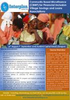 Village Savings and Loans Associations- Sith.pdf