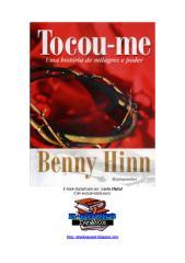 Benny Hinn - Tocou-Me.pdf