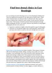 Ornate Dental Clinic.docx