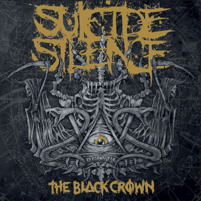 SUICIDE SILENCE - OCD (Featuring Austin Carlile - Of Mice and Men).mp3