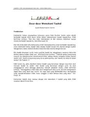 Dasar-dasar Memahami Tauhid.pdf