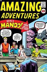 Amazing Adventures 02 (1961) PTBR.cbr