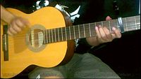 (Lenka) Trouble Is A Friend - Nathan Fingerstyle COVER.mp4