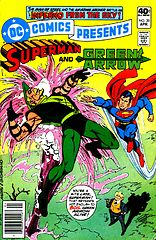 DC Comics Presents 20-Superman & Green Arrow.cbr
