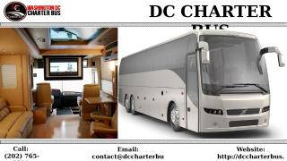 Accessible Transportation for Your Wedding Guests in DC via DC Charter Bus.pptx