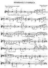 Op.79 - N°5 - Hommage a Tarrega.pdf