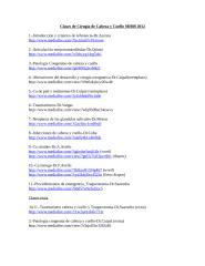 Clases de Cirugía de Cabeza y Cuello MH08 2012.doc