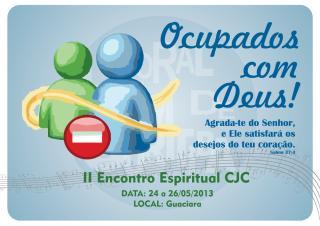 II Encontro Espiritual CJC.pdf