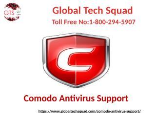 comodo antivirus support (1).pptx