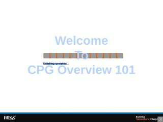 Interactive Presentation on CPG Industry.pptx