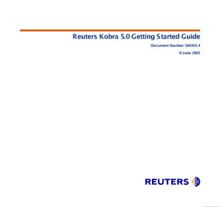 kobra_getting_started12527.pdf