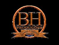 Logo Tipo Da Beta House gif