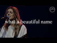 What A Beautiful Name - Hillsong Worship.mp3