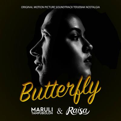 Maruli Tampubolon   Raisa - Butterfly (OST. Terjeb (1).mp3